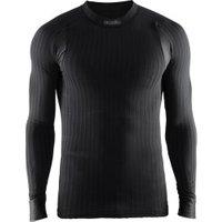Craft Active Extreme 2.0 Crewneck Longsleeve Shirt Men black