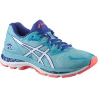 Asics Gel-Nimbus 20 Women porcelain blue/white/asics blue