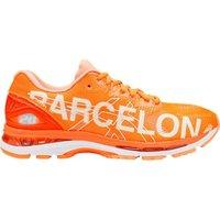 Asics Gel-Nimbus 20 Barcelona Women shocking orange/shocking orange/white