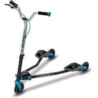 Smart Trike Ski Scooter Z5 blue