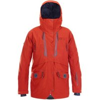 Picture M Central Snow Jacket brick