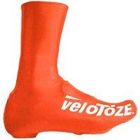 veloToze Tall Shoe Cover (orange)