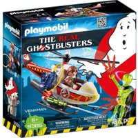 Playmobil Ghostbusters - Helicopter (9385)
