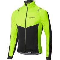 Altura Podium Elite Waterproof Jacket hi-viz yellow/black