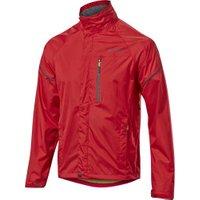 Altura Nevis III Waterproof Jacket red