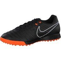 Nike TiempoX Legend VII Academy TF black/white/total orange