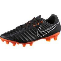 Nike Tiempo Legend VII Pro FG black/white/total orange