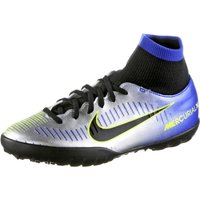 Nike MercurialX Victory VI DF Neymar TF Jr racer blue/chrome/volt/black