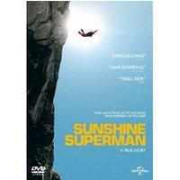Sunshine Superman [DVD] [2015]