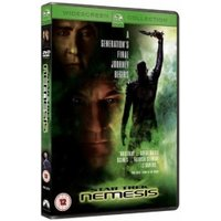 Star Trek: Nemesis [DVD] [2003]