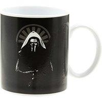 Star Wars Kylo Ren Heat Change Mug, Multi-Colour