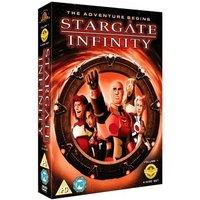 Stargate Infinity: Volume 1 [DVD]