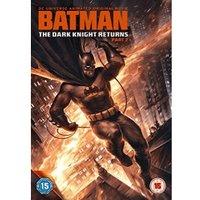 Batman: The Dark Knight Returns - Part 2 [DVD] [2013]