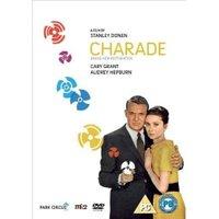 Charade - A Beautiful New Restoration [DVD] [1963]