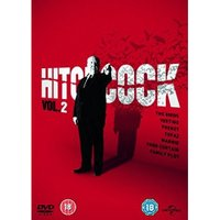 Hitchcock - Volume 2 [DVD] [1958]