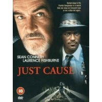 Just Cause [DVD] [1995]