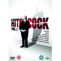 Hitchcock - Volume 1 [DVD] [1942]