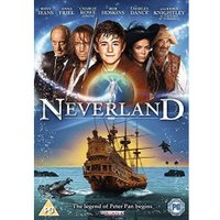 Neverland - The Complete Series [DVD]