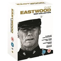 Clint Eastwood - War Collection [DVD] [2013]