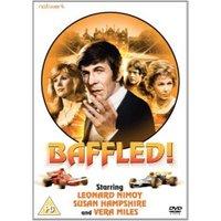 Baffled! [DVD]