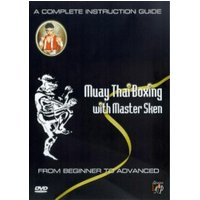 Muay Thai Boxing - Muay Thai Boxing With Master Sken [DVD]