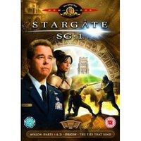 Stargate S.G. 1 - Series 9 - Vol. 44 [DVD]