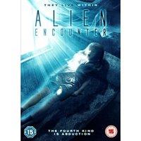 Alien Encounter [DVD]