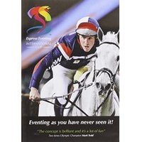 Express Eventing International Cup [DVD]