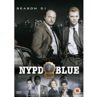 NYPD Blue - Series One [DVD] [1993]