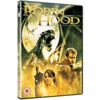 Robin Hood - Beyond Sherwood Forest [DVD] [2009]