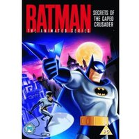 Batman the Animated Series - Batman The Animated Series: Secrets of the Caped Crusader 4 Thrilling Episodes! [DVD] [2005]
