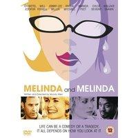 Melinda and Melinda [2004] [DVD]