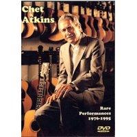 Chet Atkins - Rare Performances 1976-1995 [2001] [DVD]