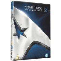 Star Trek: The Original Series - Season 2 [DVD]