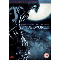 Underworld (Special Edition) [DVD]