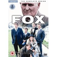 Fox - Complete Series [1980] [DVD]