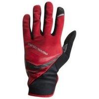 Pearl Izumi Cyclone Gel Glove true red
