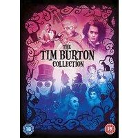 The Tim Burton Collection [DVD] [1985]