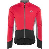 Pearl Izumi Elite Pursuit Softshell Jacket true red/black