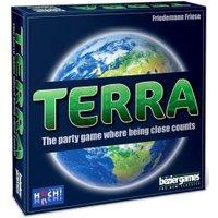 Bézier Games Terra