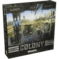 Bézier Games Colony