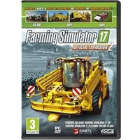 Farming Simulator 17: Official Expansion 2 (PC)