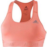 Adidas Don't Rest Alphaskin Sport-BH chalk coral