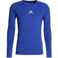 Adidas Alphaskin Longssleeve Shirt bold blue
