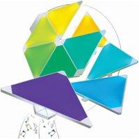 Nanoleaf Aurora Rhythm Starter Kit 9er-Pack