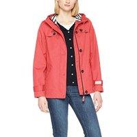 Joules Women Coast Jacket redsky