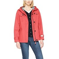 Joules Women Coast Jacket redsky