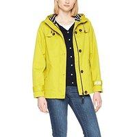 Joules Women Coast Jacket antgold