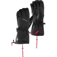 Mammut Masao 2 in 1 Glove black