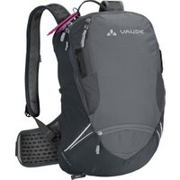 VAUDE Roomy 17+3 phantom black